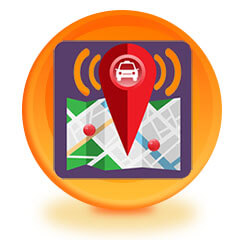 Fleet Vehicle Tracking For Employee Monitoring in Southwark